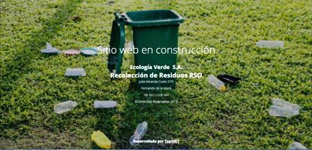 Ecologia-Verde