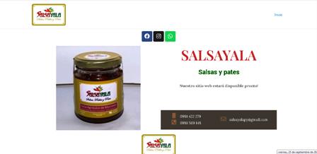 salsayala